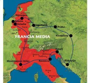 CEC - Francia Media 1