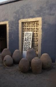 Musée Djenne