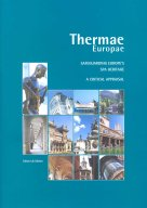 Couverture Thermae Europae LB